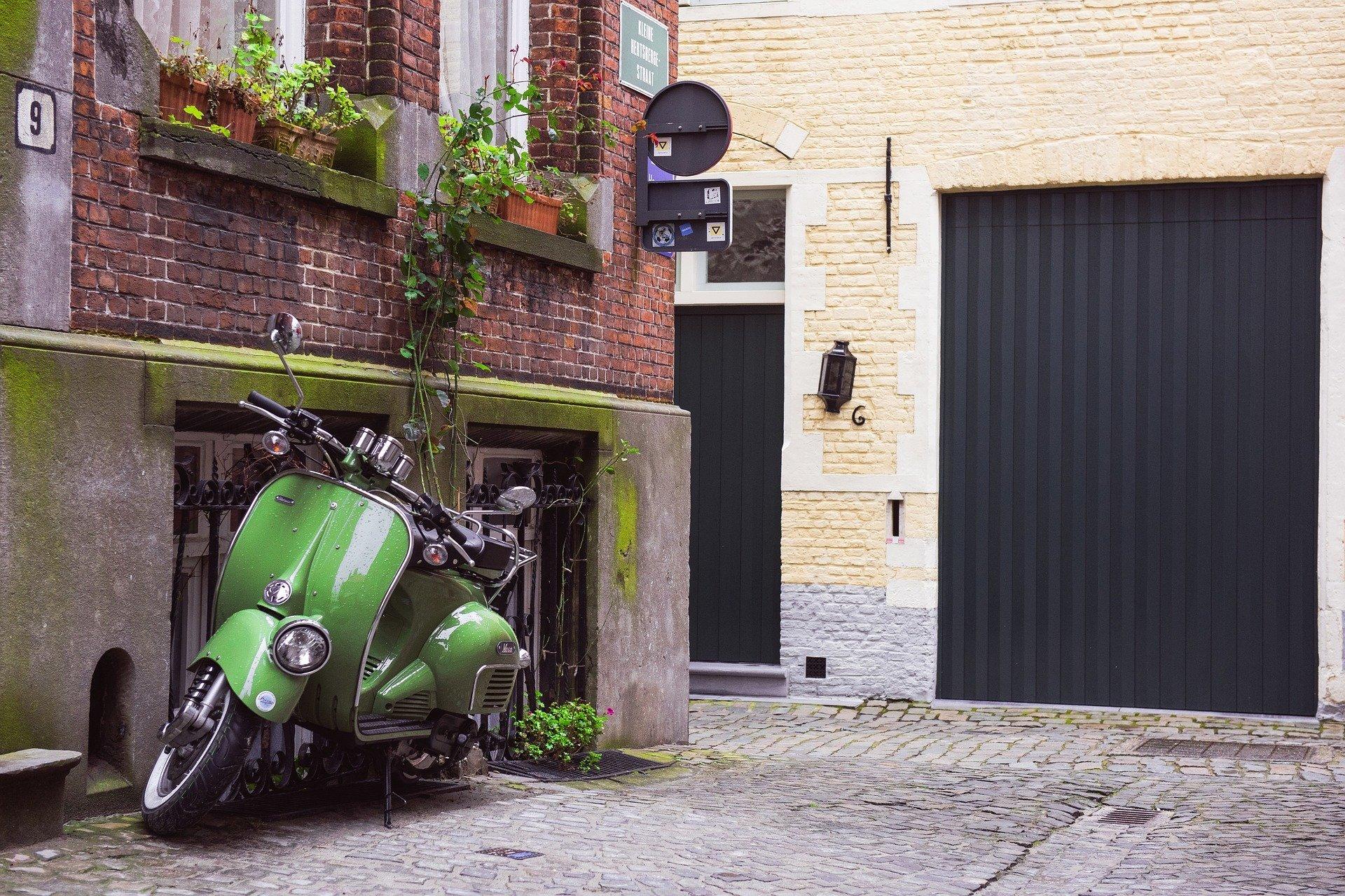 Voordelen nadelen deelscooters