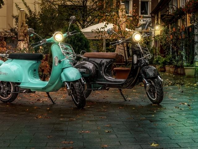 Directe WA-verzekering voor scooters binnenkort beschikbaar?