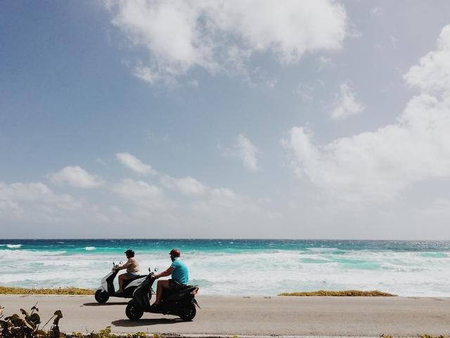 Veel meer boetes voor opgevoerde scooters in 2019