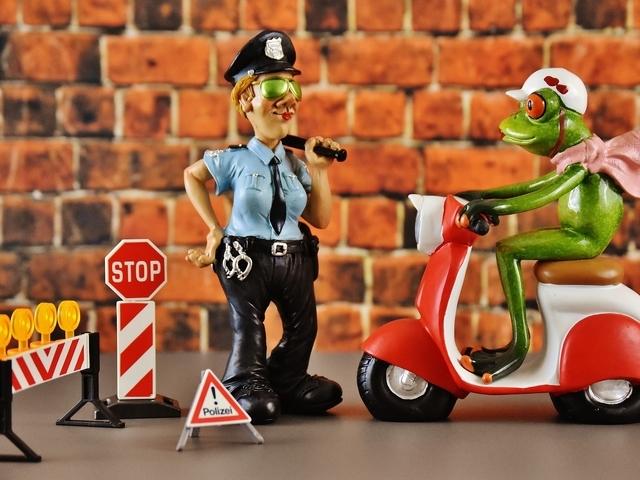 GO Sharing deelscooters: wel klachten geen overtredingen