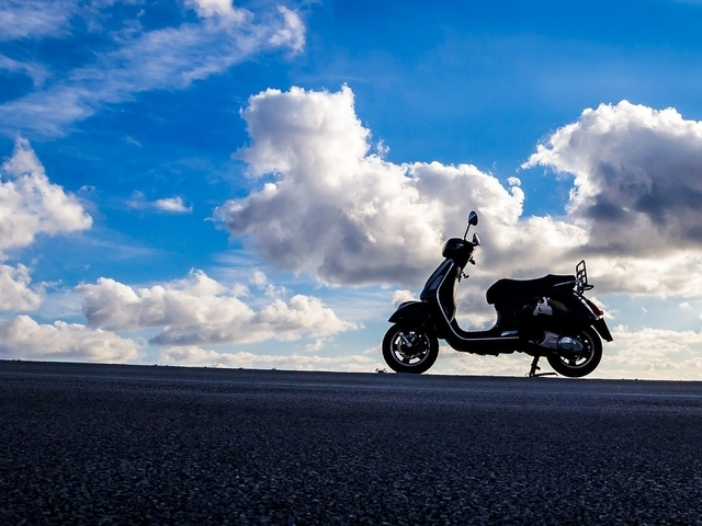 Wat is een WA scooter verzekering en wat is ermee verzekerd?