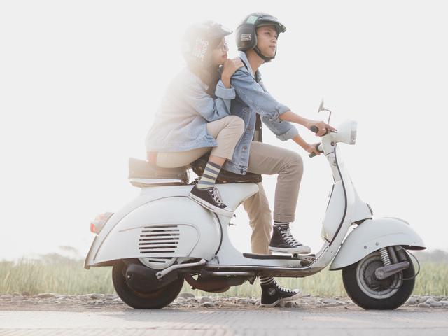 Heb ik ook dekking voor opzittenden nodig bij mijn scooterverzekering?